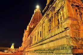 Brihadeesvara Temple