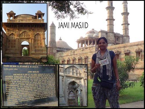 JB Jama Masjid