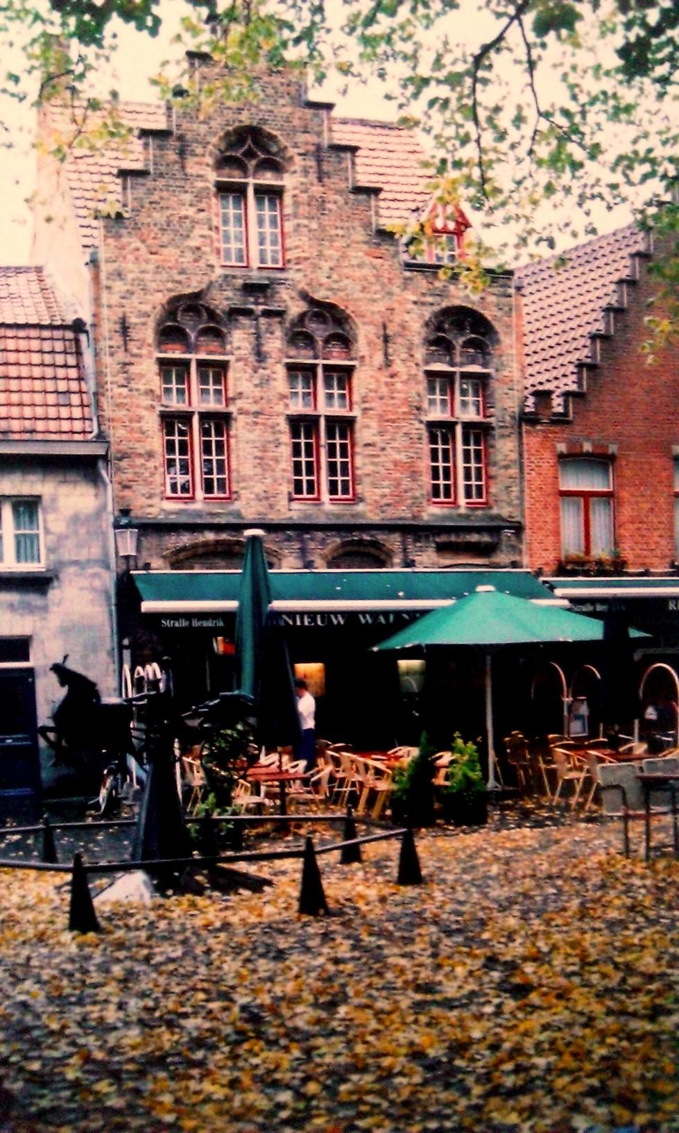 Historic Centre of Brugge - Belgium Cathrin Eszbach