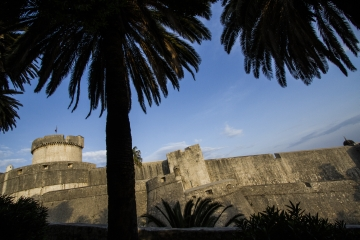 Old City of Dubrovnik - Croatia Corinne vail