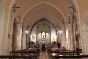 Sanctuary of Bonaria – discovering heritage in Cagliari