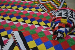 Ralli: Quilting Craft of Lahore