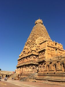 Architectural Brilliance, Delight, Divine and Mystery – The Big Temple in Tanjore
