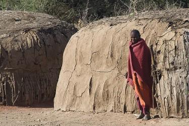 Photo Credit: Maasai Manyattas, Webika Ltd., (2016)