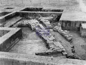 Kaveripattinam:  the ancient port city of the Cholas