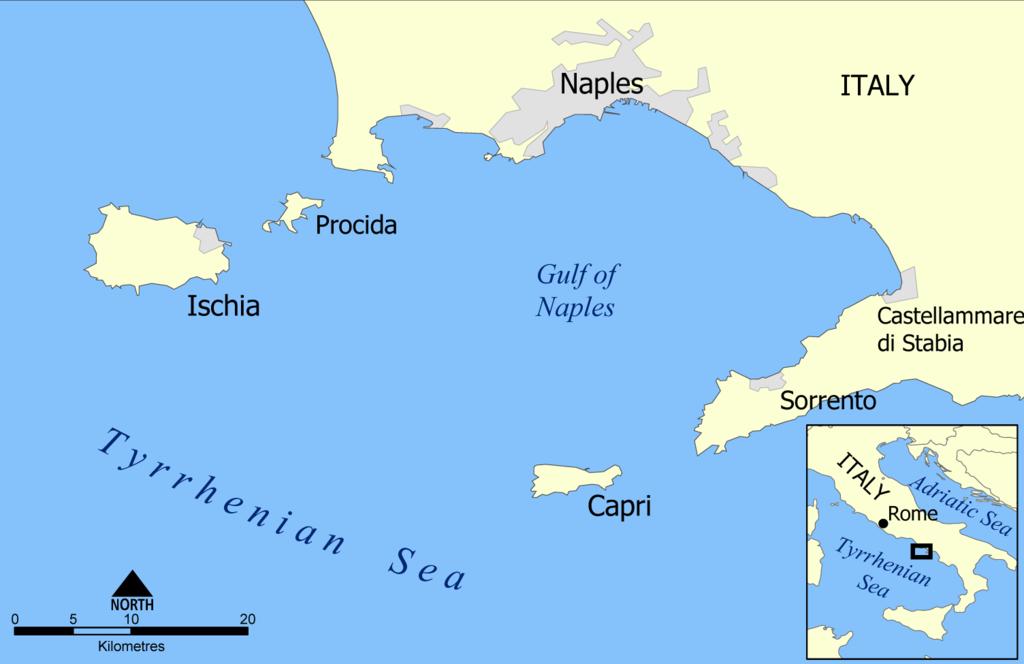 https://en.wikipedia.org/wiki/Baiae#/media/File:Capri_and_Ischia_map.png