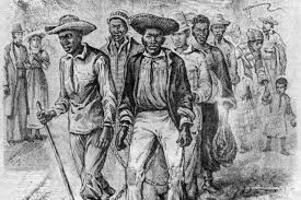 Slave Merchants
