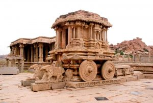 How much do you know about India's Ancient Architecture?