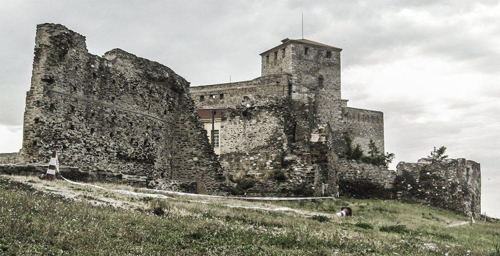 Marita Oikonomidou Yedi Kule Unesco World Heritage Monuments 3