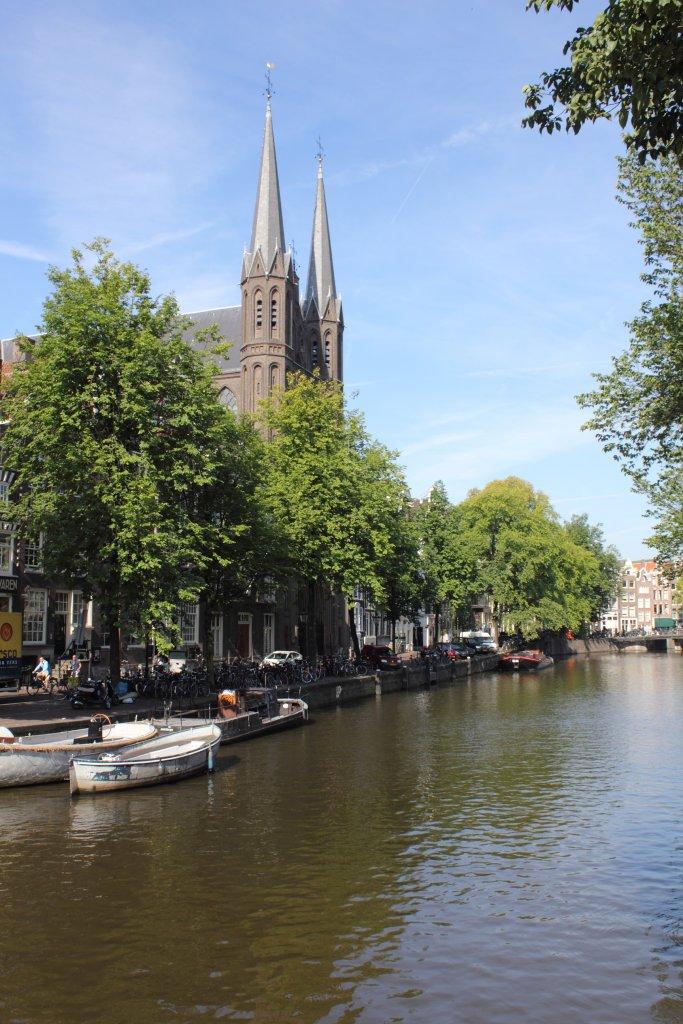 Singel Canal