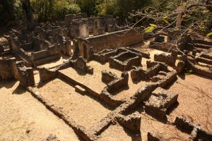 Gedi Ruins-The Lost Coral Town