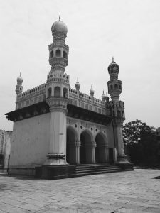 Rediscovering the Heritage in Hyderabad