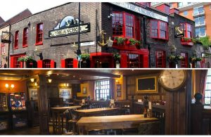 The Public Houses of London