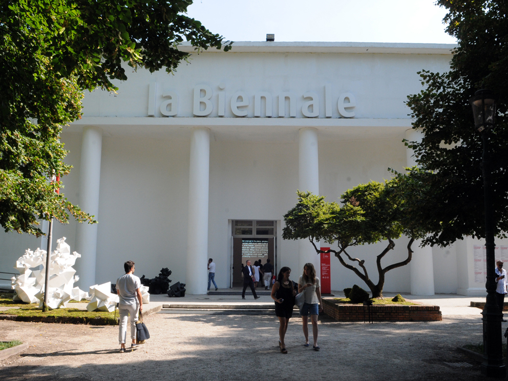 Klat_Biennale_di_Venezia_Padiglione_Centrale