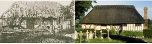 Wealden Hall Houses: The Medieval Vernacular Heritage of Britain