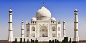Afterlife of a 'Monument': Taj Mahal