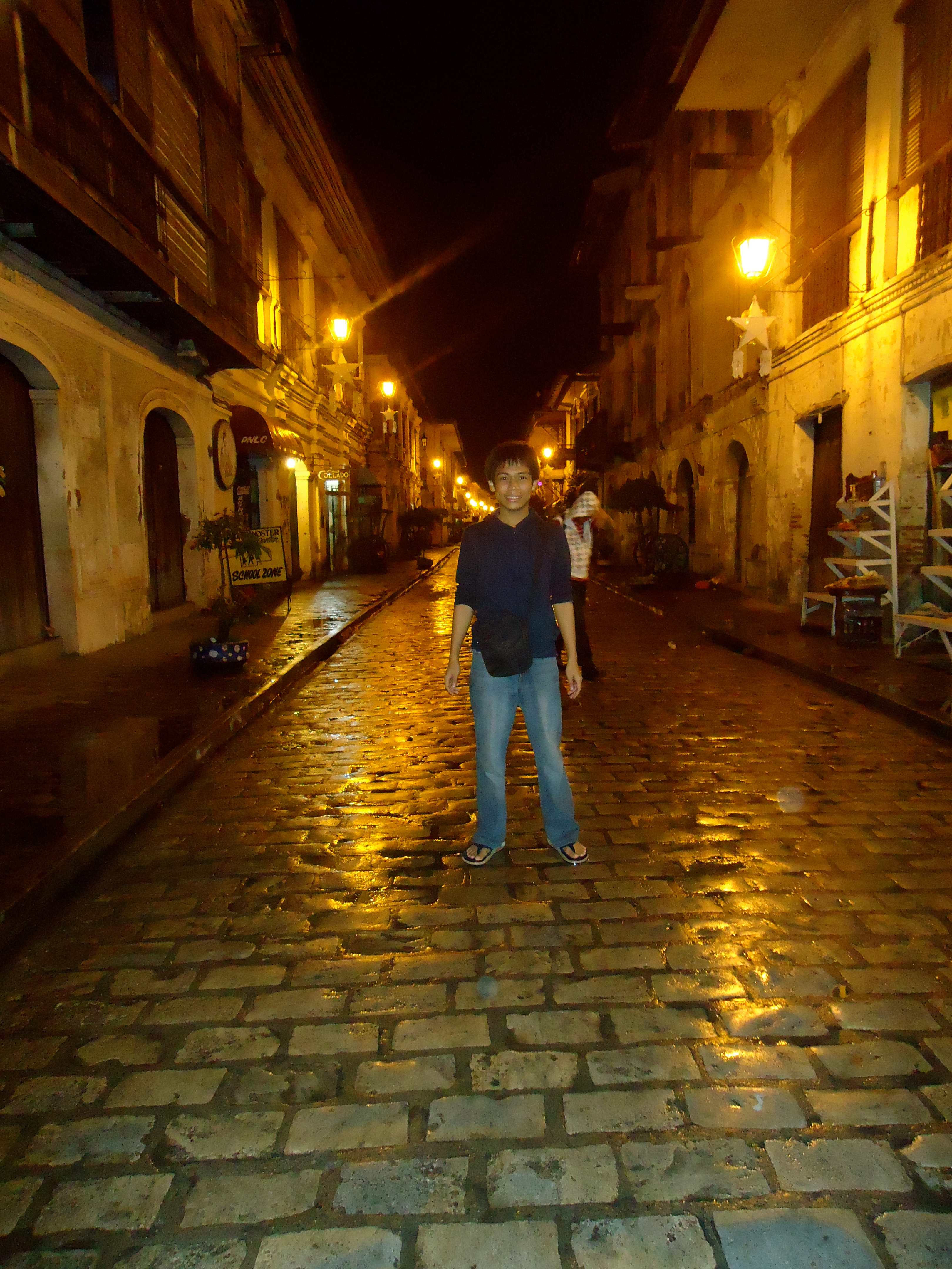 Town of Vigan Historic Town of Vigan - Philippines carlos ortiz