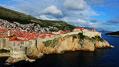 The Pearl of the Mediterranean Old City of Dubrovnik - Croatia Trailblazer