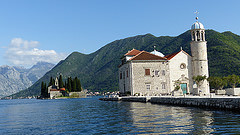 Bay of Kotor Natural and Culturo-Historical Region of Kotor - Montenegro Trailblazer