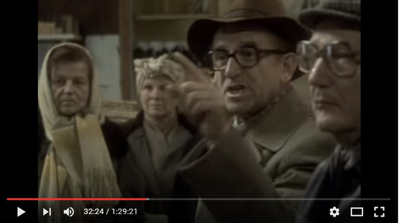 The Film 6-3, 1991