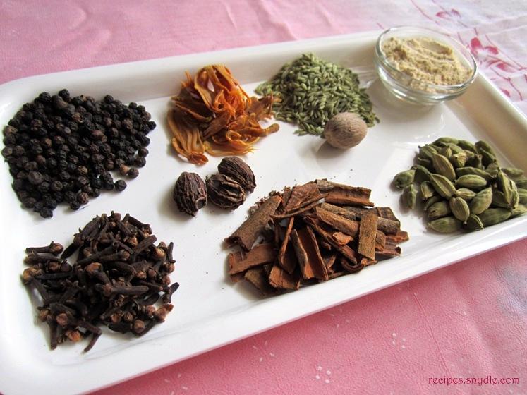 masala-tea-ingredients