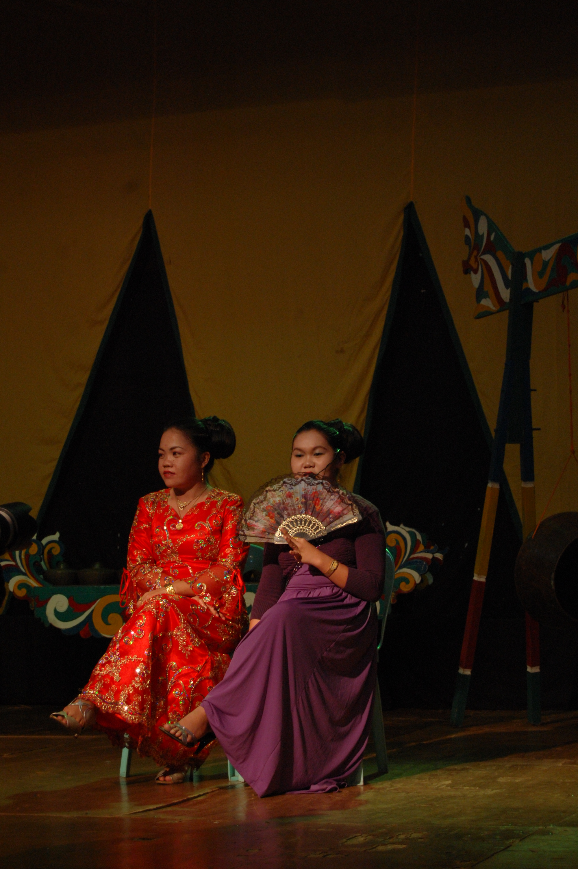 Darangen epic of the Maranao people of Lake Lanao - Philippines Bernard Joseph Esposo Guerrero