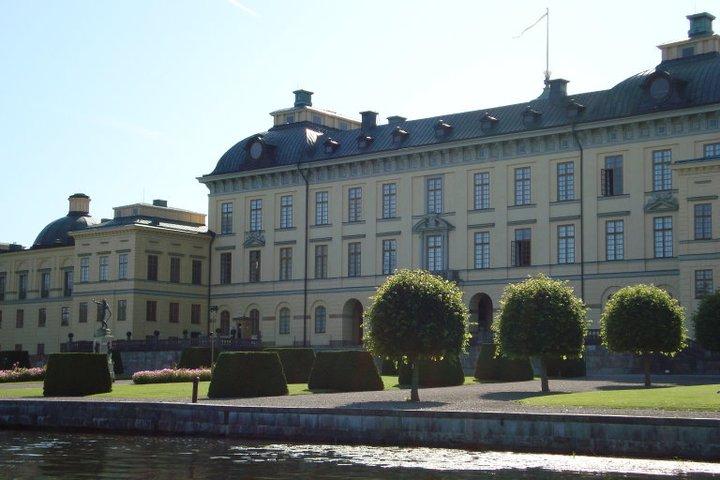 drottningholm Royal Domain of Drottningholm charlotte frnsverige