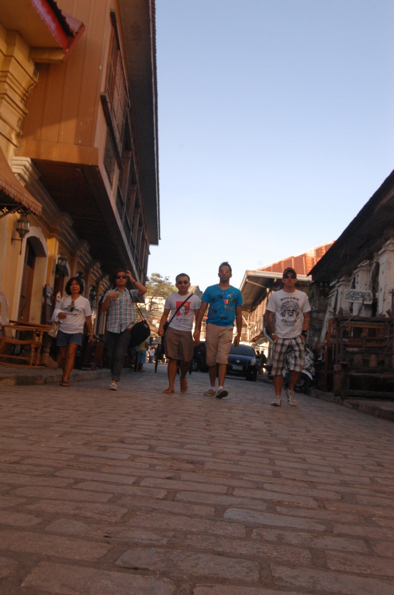 I Made Spain Visit Vigan! Historic Town of Vigan - Philippines By Bernard Joseph Esposo Guerrero