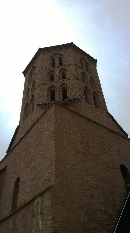 Dömötör Tower