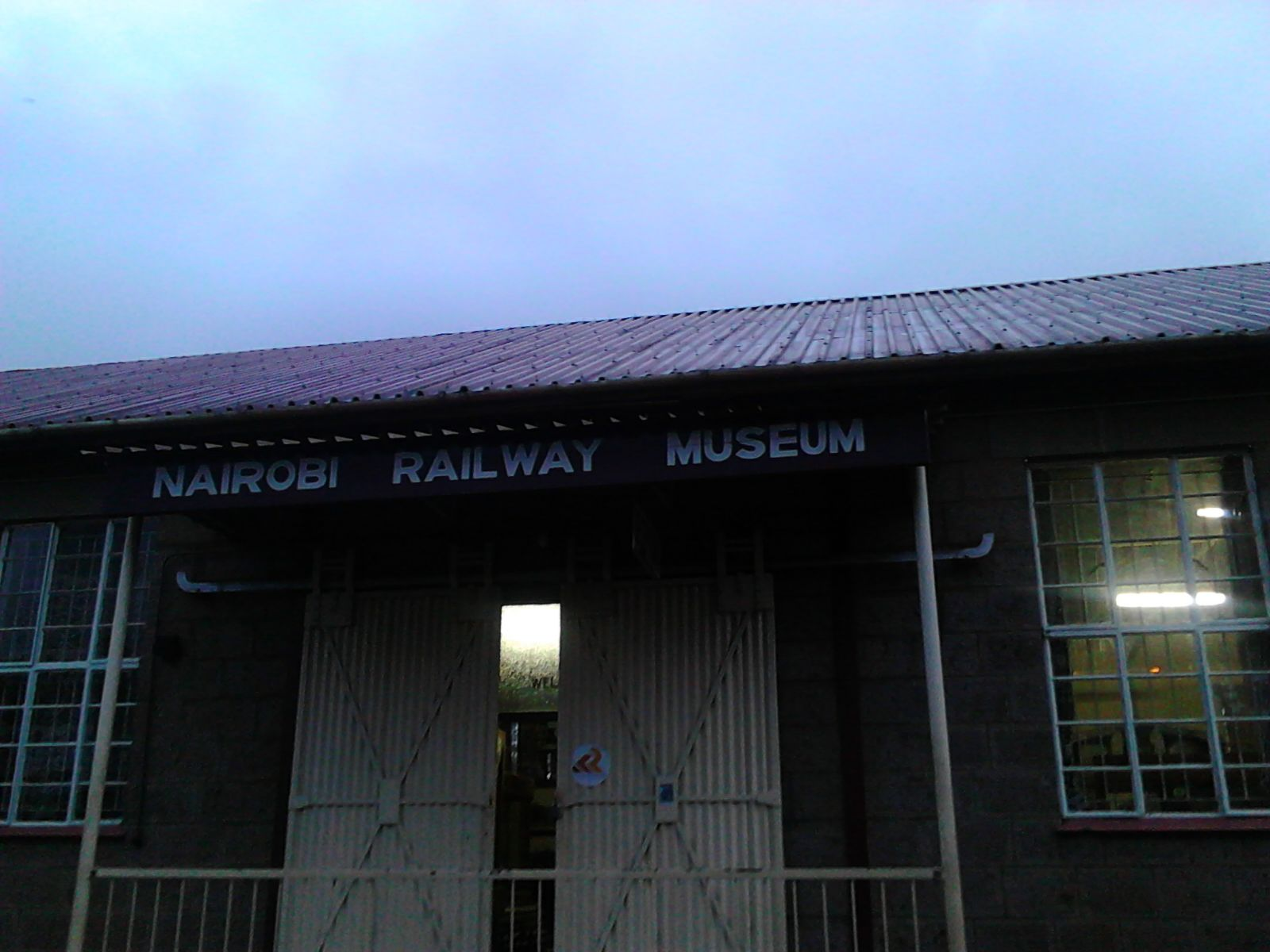 Nairobi Railways Museum