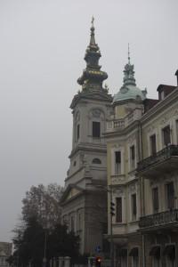 Street of King Peter