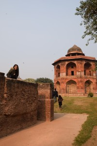 Purana Quila – A story of its own