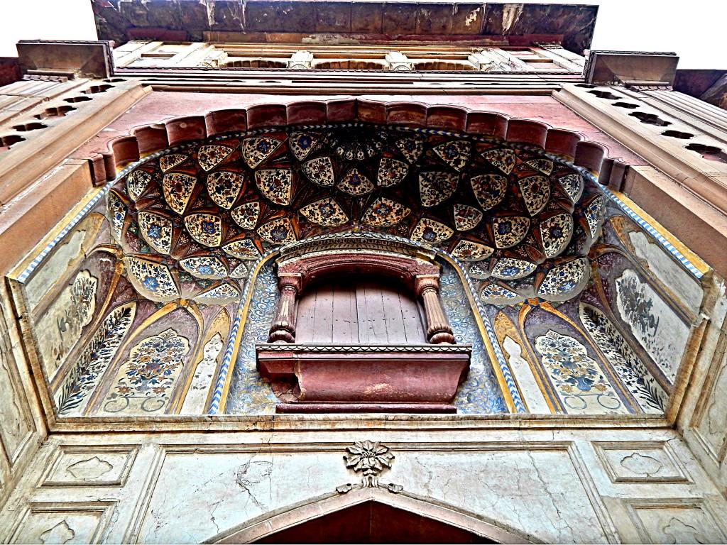 gateway detailing