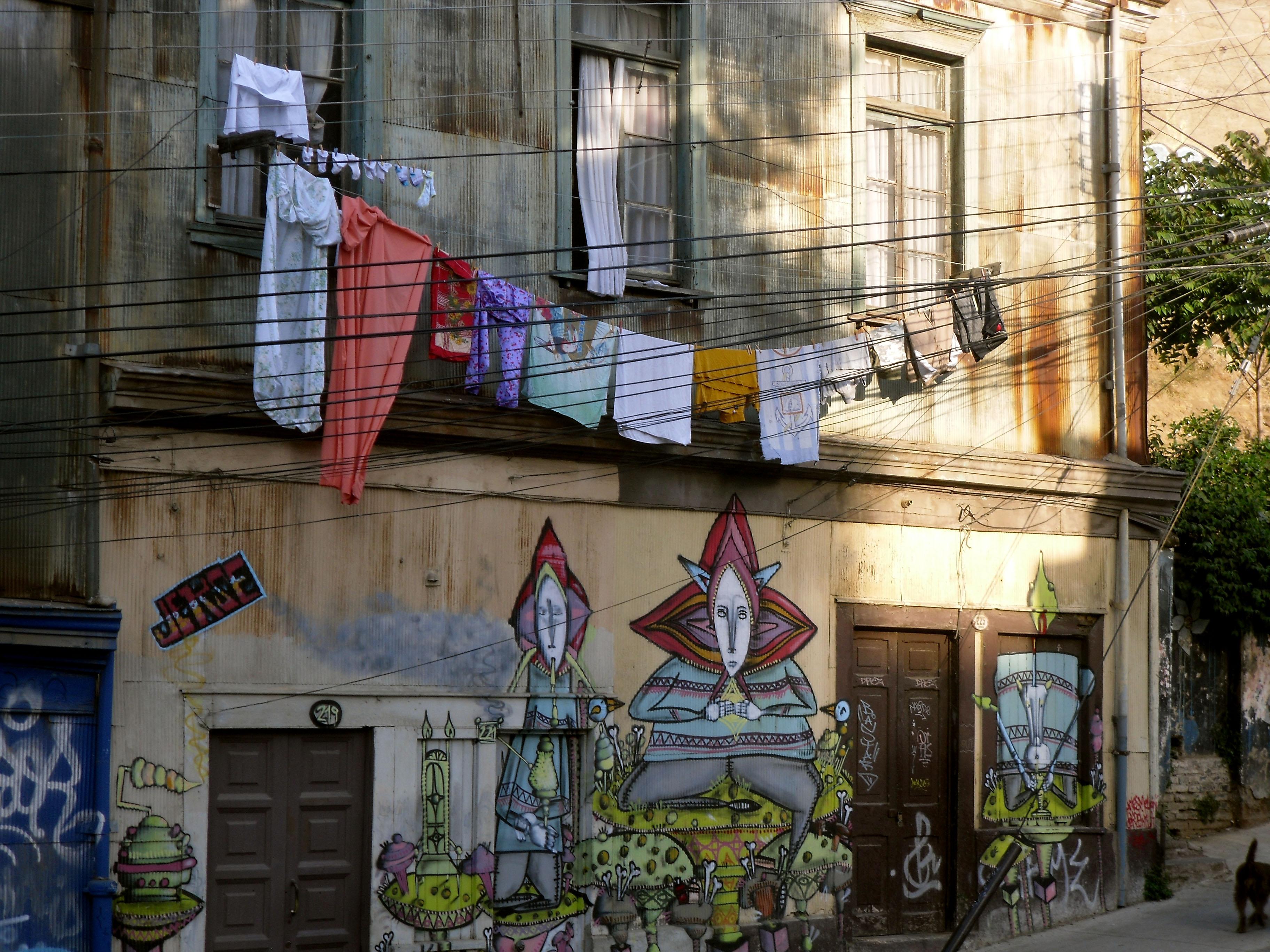 Valparaíso jerse