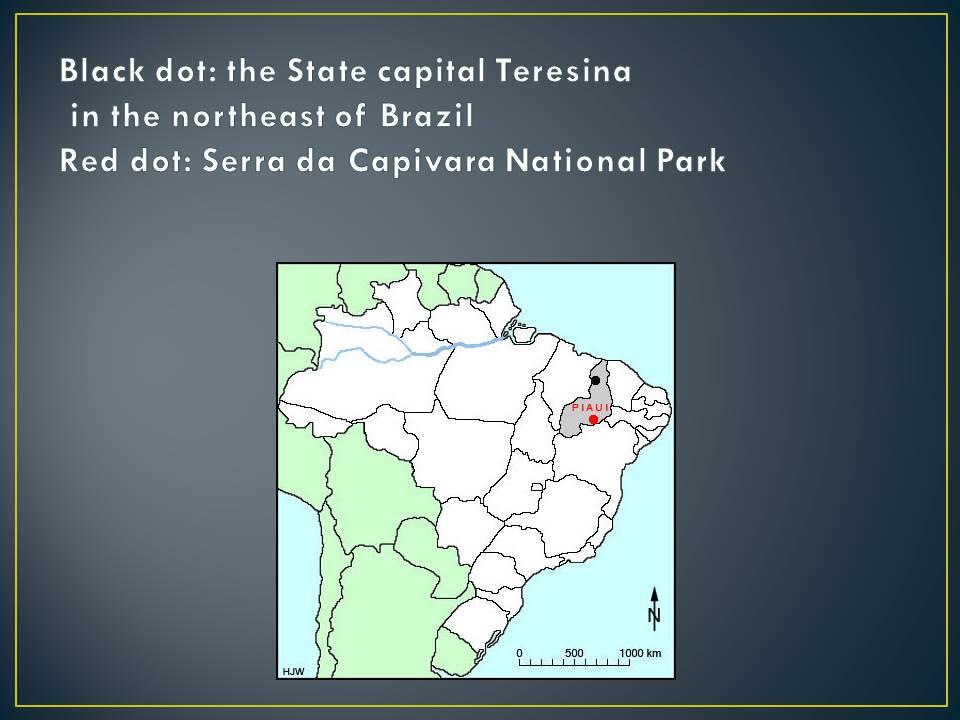 Serra da Capivara National ParkSlide4