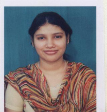 Moumita Banerjee