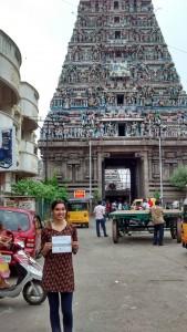 Lakshmi RB