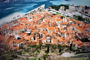 Natural and Culturo-Historical Region of Kotor