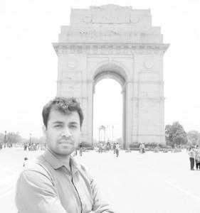 Delhi – India gate