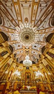 Jai Vilas – a palace to visit