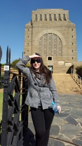 The Unexpected Majesty of the Voortrekker Monument