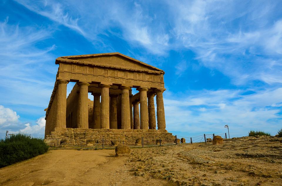 http://travelpast50.com/temple-concordia-agrigento-sicily/