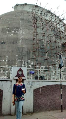 Anjali Siddhartha  Gol Ghar