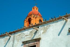 Protective town of San Miguel and the Sanctuary of Jesús Nazareno de Atotonilco
