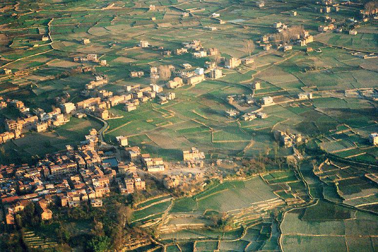 The awe-inspiring Kathmandu Valley