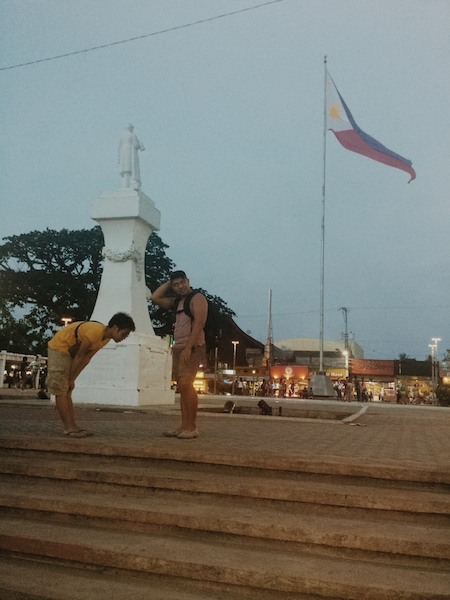 Butuan heritage Philippines