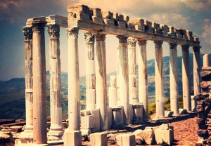 Pergamon and its Multi-Layered Cultural Landscape