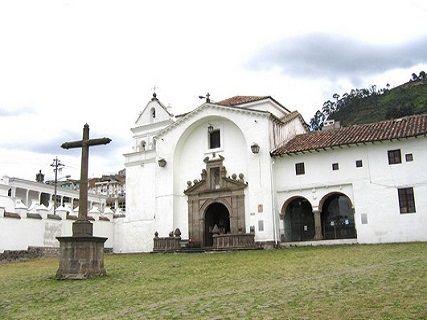 San Diego Convent