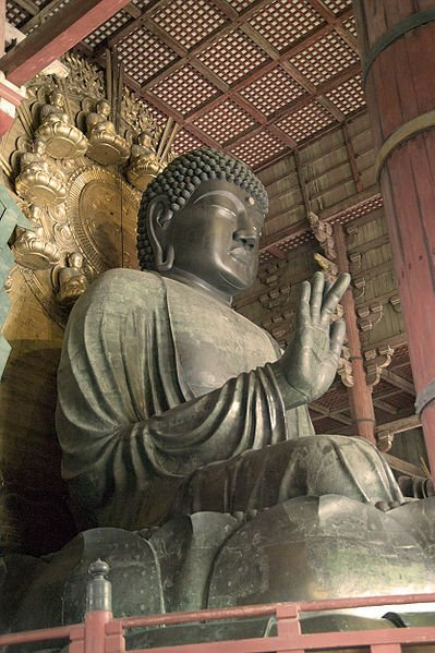 Ancient Temples of Nara