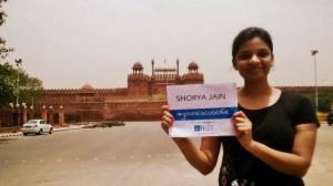 Shorya Jain